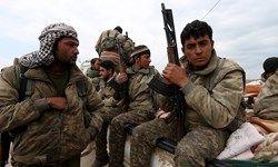 آمریکا در پی تشکیل کشور کردستان است