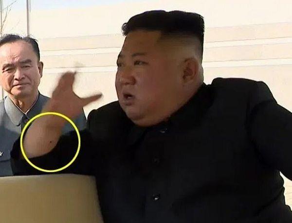 آژانس جاسوسی کرهجنوبی: هیچ نشانهای از عمل جراحی قلب کیم جونگ اون نیست