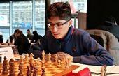 بازتاب رسانهای خودداری نماینده شطرنج ایران از مسابقه با ورزشکار رژیم صهیونیستی