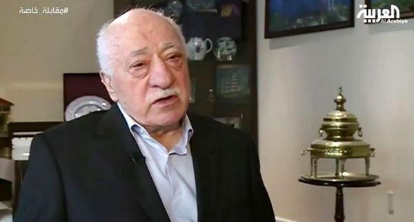 صدور حکم بازداشت ۷۰ نفر به اتهام ارتباط با گولن