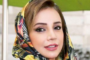 سوال شبنم قلی خانی از طرفدارانش در فضای مجازی! عکس