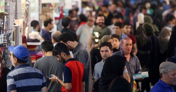 پیشبینی موسسه ارزیابی و سنجش سلامت از ایران ۲۲ سال بعد