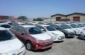 خودروهای ثبت سفارش غیرقانونی در روزهای آینده از گمرک ترخیص می شوند
