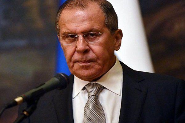 وزیر خارجه آمریکا در موضوع روسیه هیچکاره است