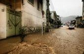 رودخانهها سیلابی میشود