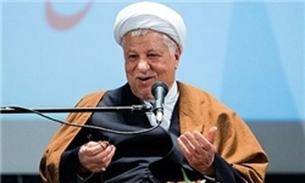 رفسنجانی: دولت باید مثلث شوم تورم، رکود و بیکاری را حل کند