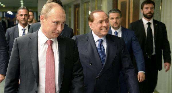 روسیه از تکرار سناریوی لیبی در سوریه جلوگیری کرد