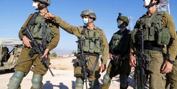 زخمی و بازداشت کردن یک جوان فلسطینی توسط صهیونیستها
