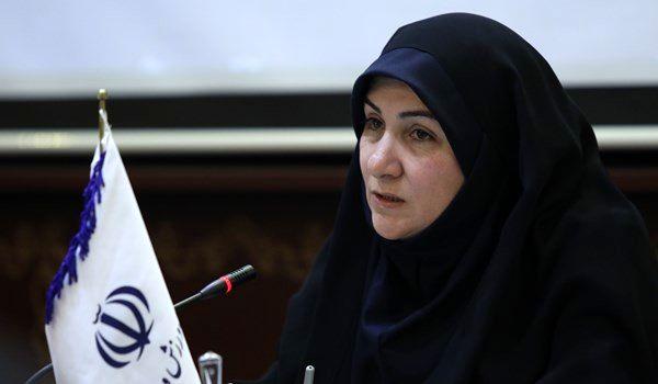 محمدیان: به مدال آوری بانوان در پاراآسیایی امید داریم