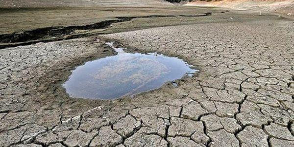 آب تجدیدپذیر کشور 25 درصد کاهش یافت