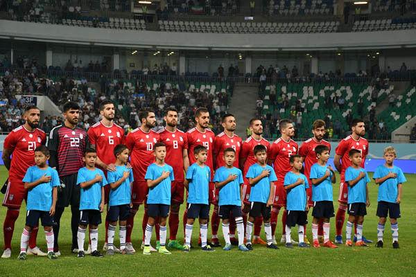 پرداخت مستمری به ملیپوشان فوتبال در جام جهانی روسیه منتفی شد