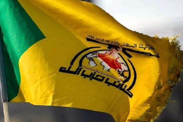 بیانیه گردانهای حزب الله عراق درباره حضور نیروهای ناتو در این کشور