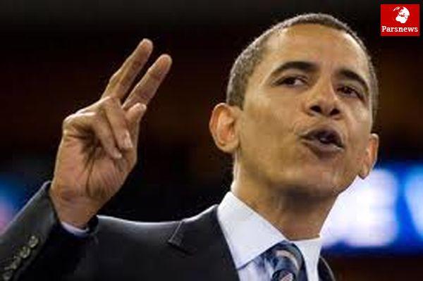 اوباما عذرخواهی کرد