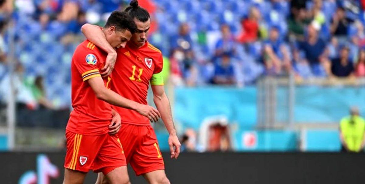 بیل: به بازیکنان ولز به خاطر این صعود افتخار میکنم