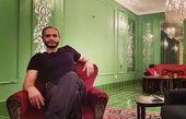 علیرضا رئیسی در خانه ای لوکس + عکس