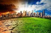کشورهای فقیر در برابر تغییر اقلیم آسیبپذیرتر هستند