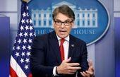 گفتوگوی وزیر انرژی آمریکا و مسرور بارزانی درباره ایران