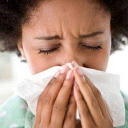 درمان آبریزش بینی در سه سوت!