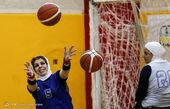 همایون پور: بخت با تیم بسکتبال باویلچر بانوان یار نبود