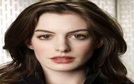 ماجرای عشق امروزی آن هاتاوی بازیگر زن در تلویزیون +تصاویر