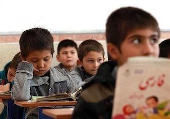 شمار دانشآموزان اتباع خارجی در ایران