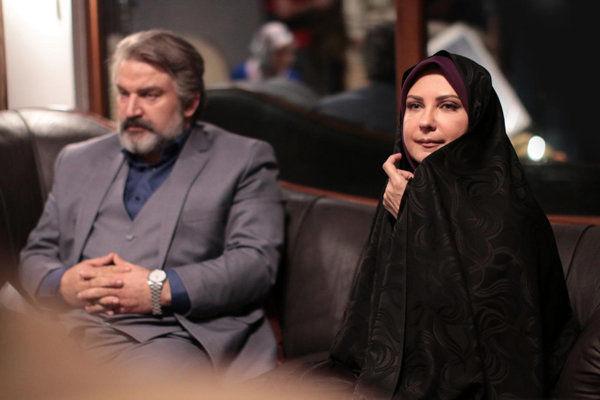 حذف ناگهانی مهدی سلطانی و لعیا زنگنه از تلویزیون + عکس