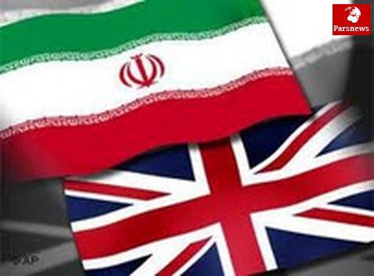 افزایش ۹۰۰۰ درصدی واردات ایران از انگلیس
