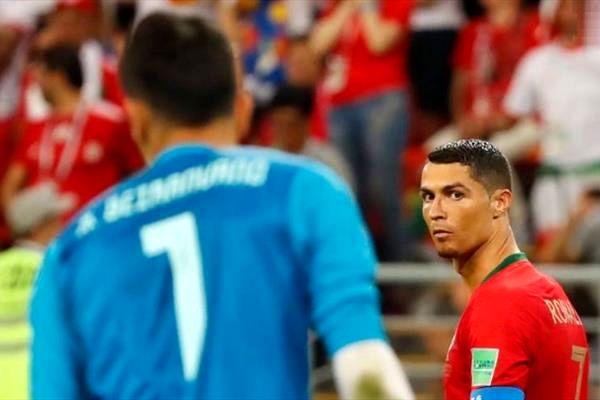 فوق ستاره پرسپولیس؛ چمپیونشیپ یا لیگ برتر انگلیس! + عکس