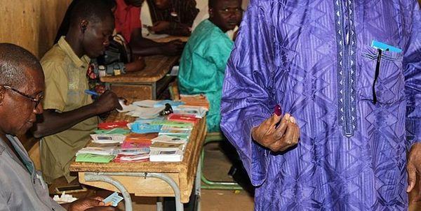 رقابت ۳۰ نفر برای ریاست جمهوری نیجر