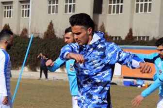 نورافکن: بعد از بازی با العین به اردوی امید برمیگردم
