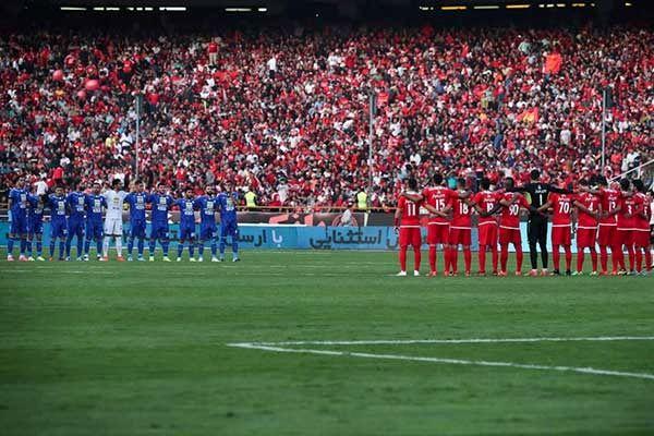 ترین های لیگ قهرمانان آسیا تا پایان مرحله یک هشتم نهایی