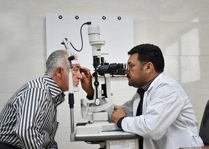 کروناویروس جدید به چشم ها حمله میکند