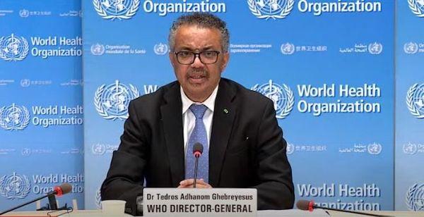 بهداشت جهانی: به پایان کرونا نزدیک هم نشدهایم