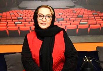 عصبانیت لاله صبوری از حرف های جنجالی آقای مجری درباره حجاب