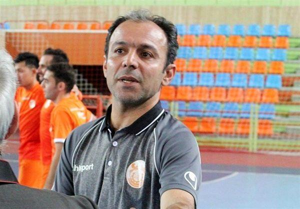 یک ایرانی نامزد کسب جایزه بهترین مربی باشگاهی فوتسال جهان