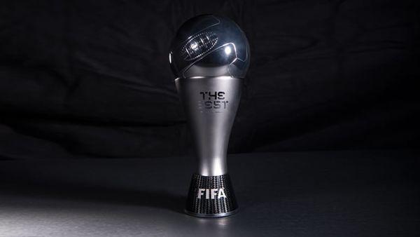 مراسم انتخاب برترینهای فوتبال جهان+عکس