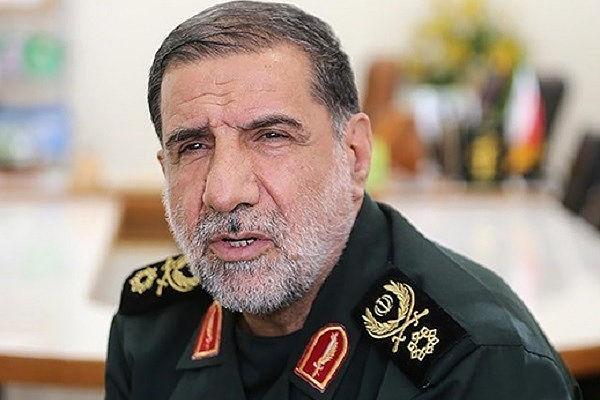 واکنش جانشین قرارگاه ثارالله به اقدام عربستان و بحرین علیه سپاه