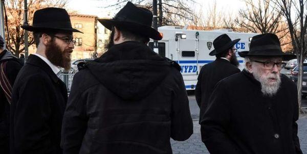 یهودیان آمریکایی هم از رژیم صهیونیستی بیزارند