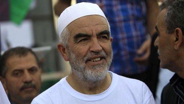 رائد صلاح: مسجد الاقصی در خطر است