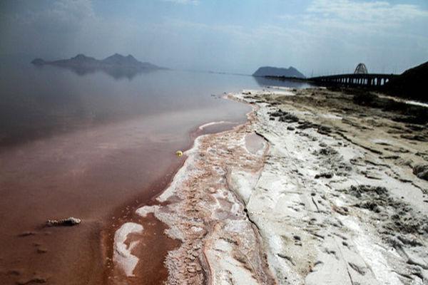 کشاورزان در مورد بحران دریاچه ارومیه چگونه فکر میکنند؟