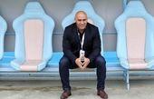 خبر خوش برای منصوریان در آستانه بازی با تراکتور