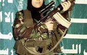 اولین زنی که عملیات استشهادی انجام داد