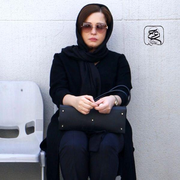 جمعه عزادار مهرآوه شریفی نیا+عکس