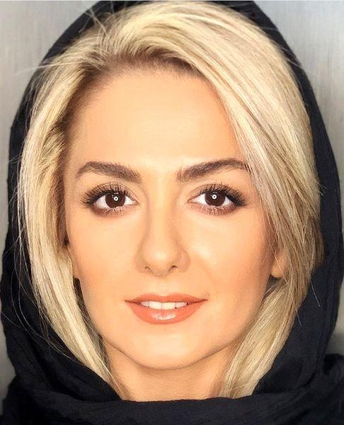 ظاهر جدید بیتا سحرخیز + عکس