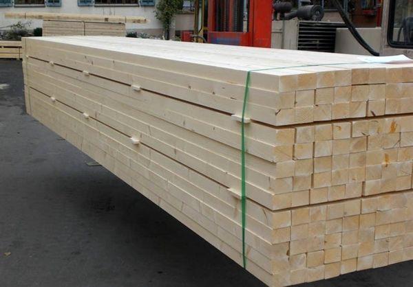 صنعت چوب اصفهان خالی از ارز دولتی