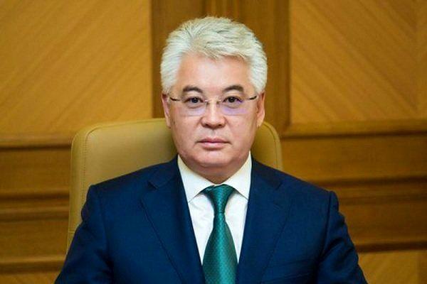 وزیر خارجه جدید قزاقستان منصوب شد