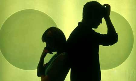 اثرات یک ازدواج ناموفق بر سلامت جسم