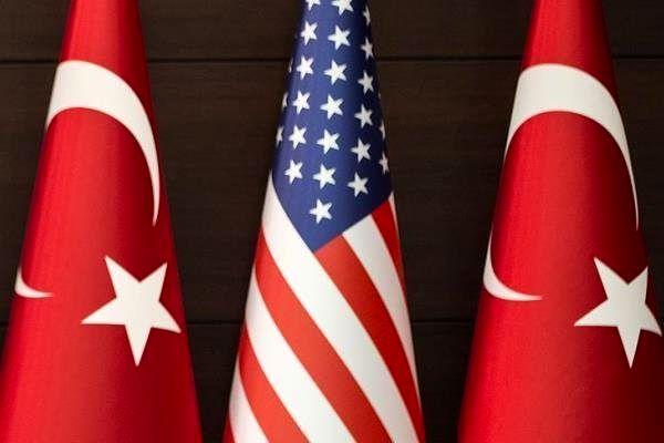 ترکیه: واشنگتن باید تعامل خود با کُردهای سوریه را قطع کند