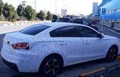 """""""هایما M5 """" خودروی جدید ایران خودرو برای بازار کشور"""