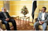 رایزنی سفیر ایران در صنعاء با مقام یمنی
